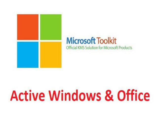 Microsoft-Toolkit-2.6.3
