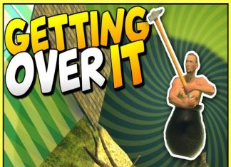 download-getting-over-it-full-pc